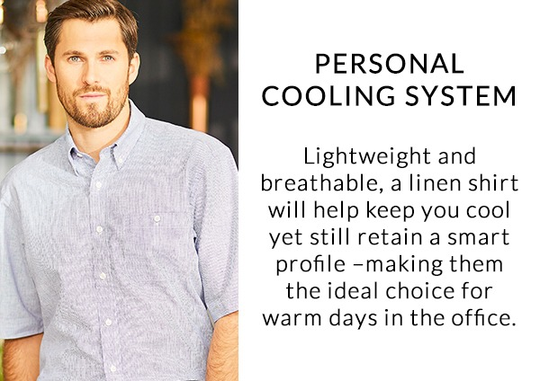 Personal Cooling System